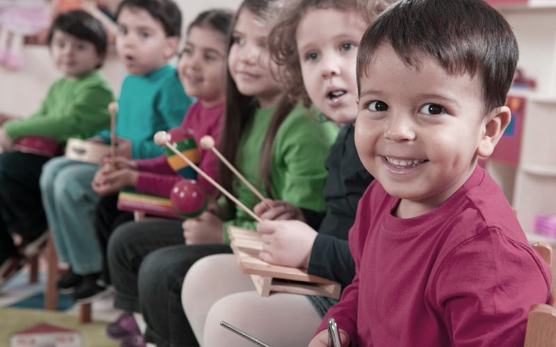 Institutes To Take Good Care Of Your Child
