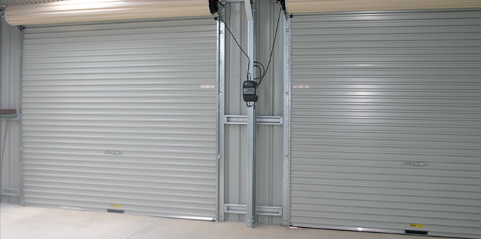 What Is The Need Of Roller Doors At A House Or Warehouse?