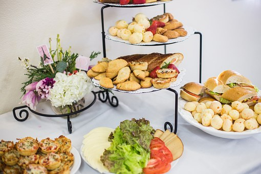 Make Your Corporate Event A Success By Having The Perfect Corporate Lunch Catering