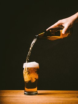 An Enlightened Article About Personalized Beer Glasses
