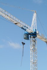 Services At KONE CRANES